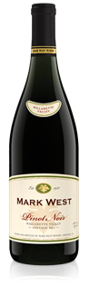 Mark West Pinot Noir Willamette Valley 2013 750ml